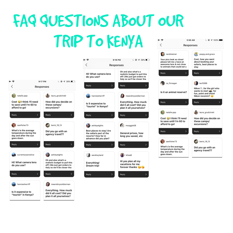 Frequently Asked Questions About Our Kenya Trip - Tsavo West National Park -- Kenya Safari - Kenya Safari Tours - Safari Kenya - Safari Trips In Kenya - Trip To Kenya - Kenyan Safari - How To Plan A Safari - Kenya Safari Guide - Kenya Wildlife - Kenya Trip - Travel To Kenya - Guide To Kenya - Maasai Mara