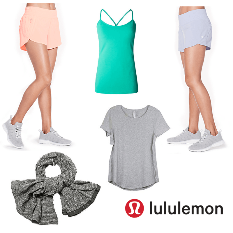 Items Worth The Spend At Lululemon + Athleta - Items Worth The Spend At Lululemon - Fitness - Shopping - Communikait by Kait Hanson