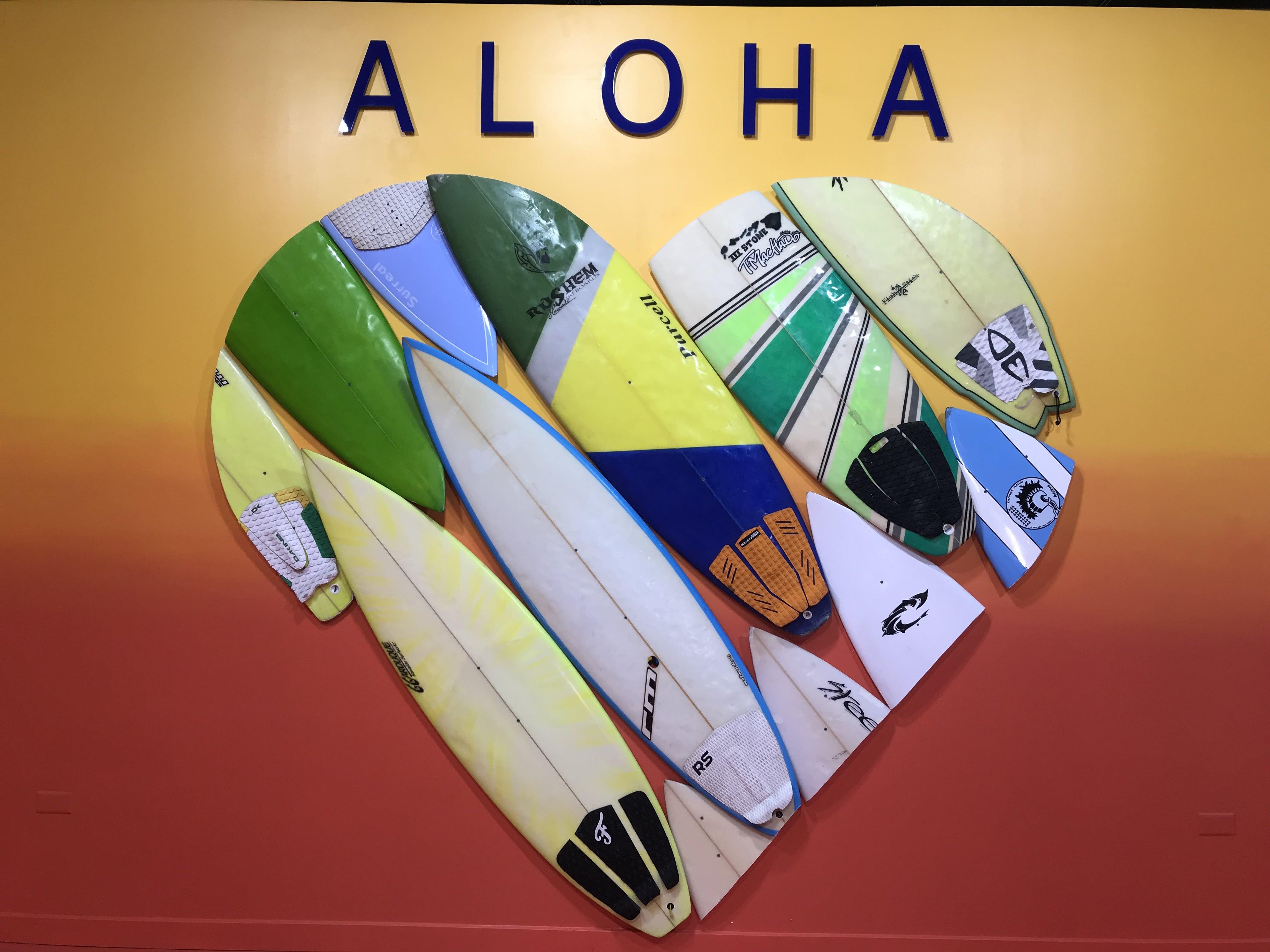 Epic Aloha Interactive Photo Experience - Epic Aloha Honolulu - Epic Aloha Hawaii - Instagram Museum - What To Do In Hawaii On A Rainy Day - Epic Aloha Review #Oahu #Hawaii #TravelBlog