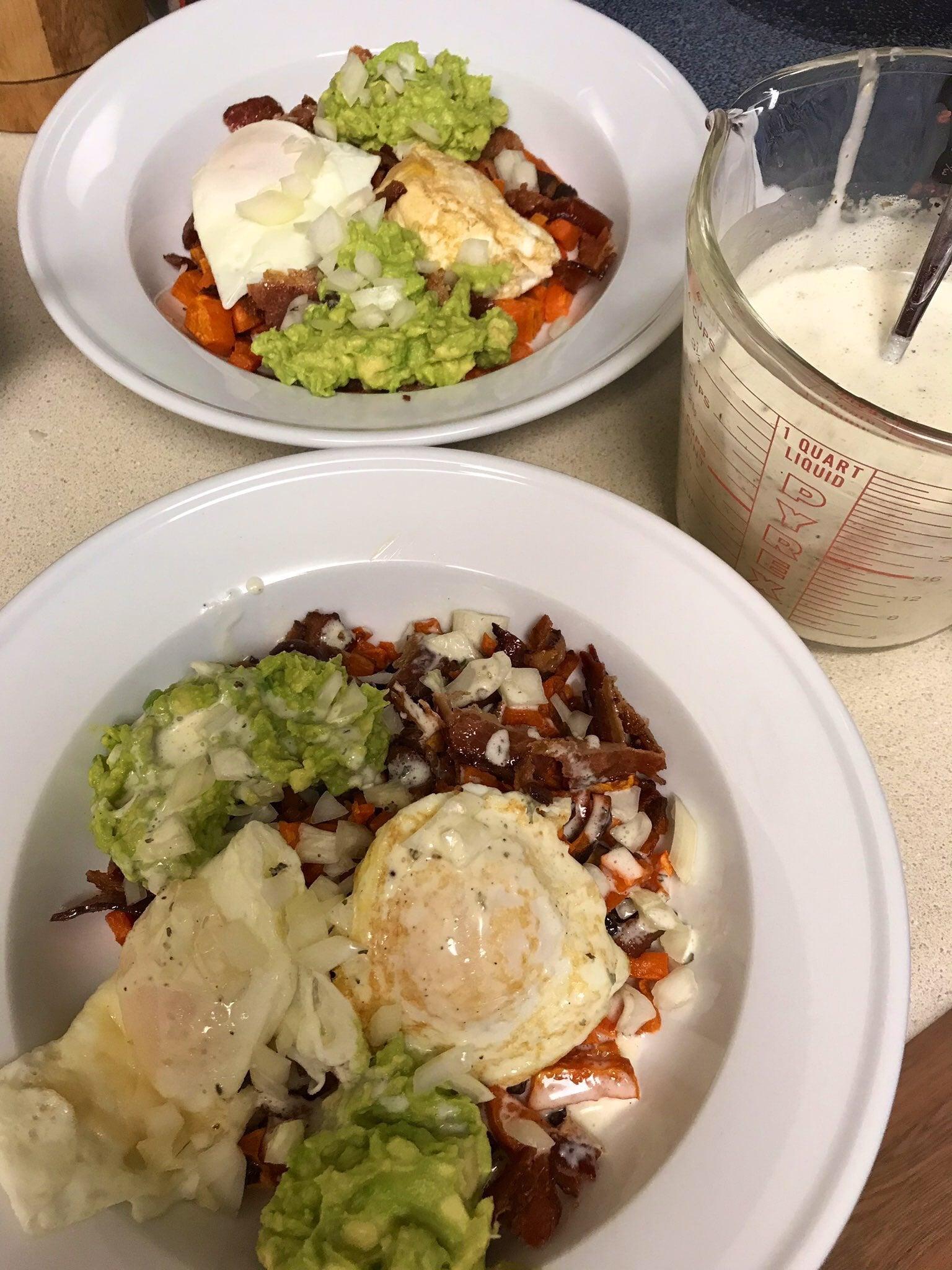 Eating Lately - Communikait by Kait Hanson