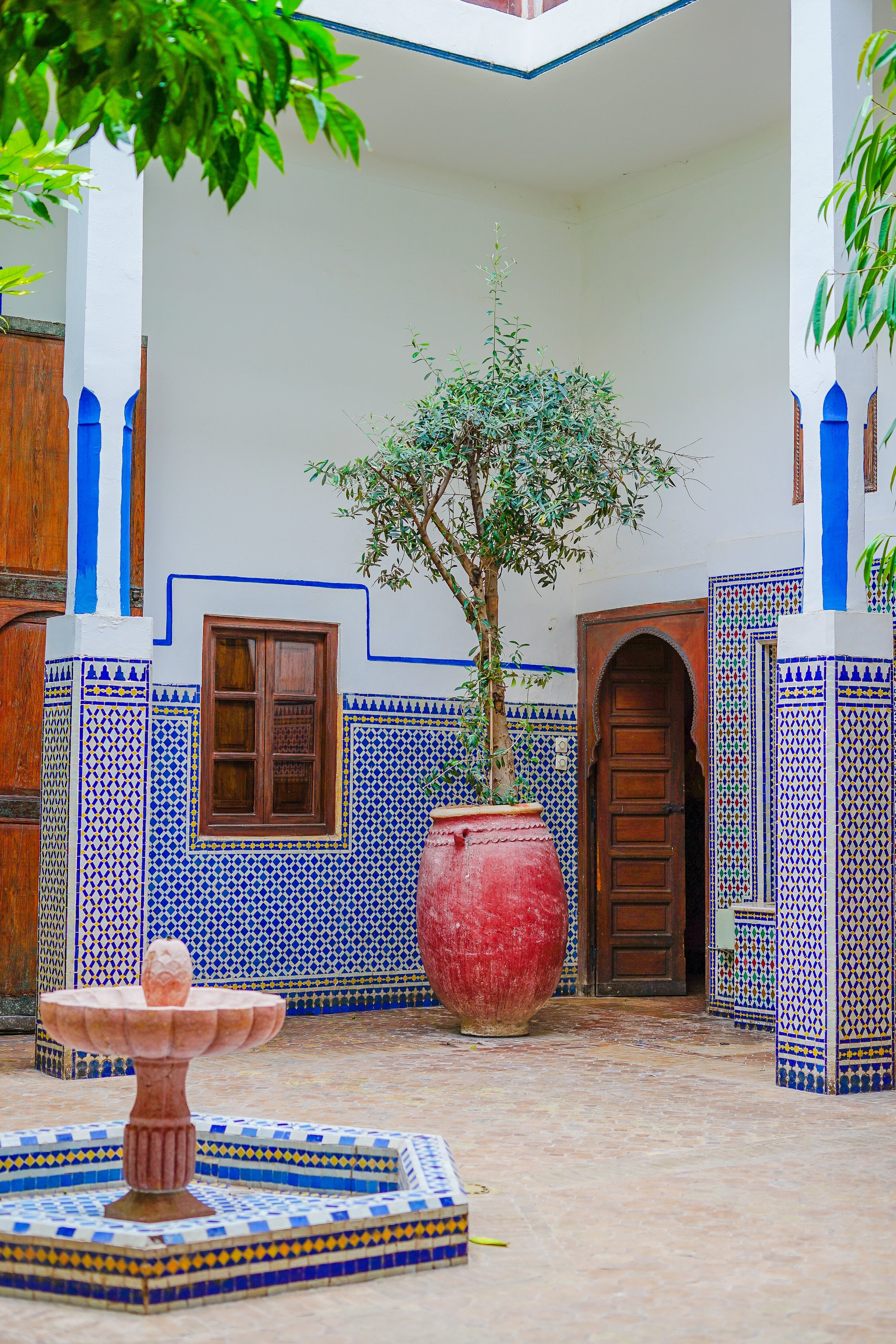 OUR MOROCCO ITINERARY - How to spend 2 weeks in Morocco, including where to go and how to get there! | Morocco Itinerary - Morocco Travel - How To Plan A Trip To Morocco - How to spend two weeks in Morocco - what to see in Morocco - Planning a trip to Morocco - Morocco Trip Itinerary - Morocco Travel - #travel #morocco #travelblog