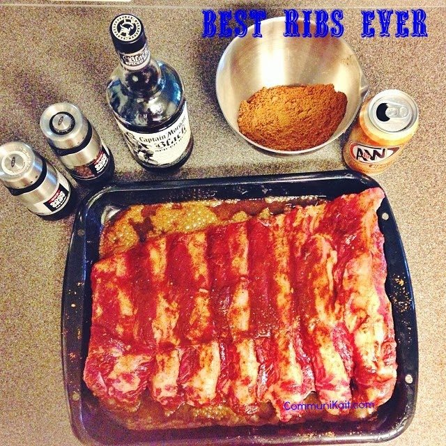 Best Ribs Ever–100% Guy Approved