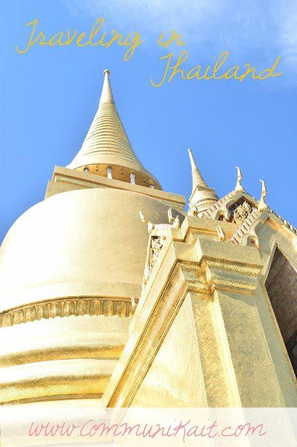 Bangkok: Part 1