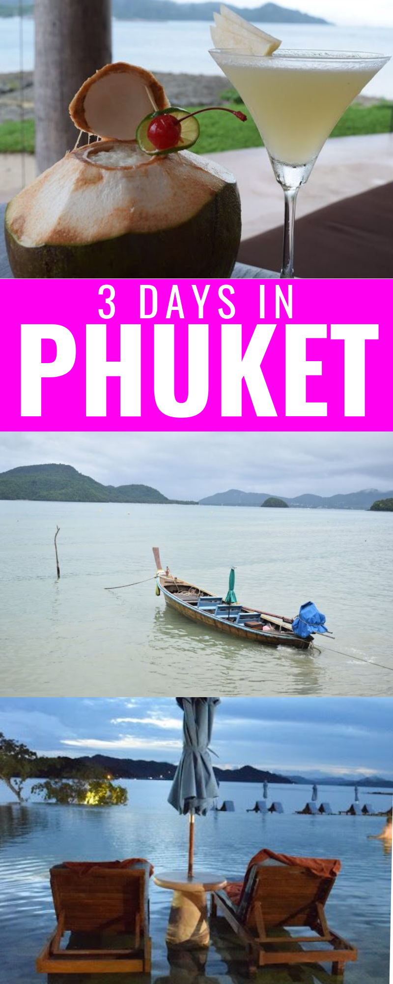 Traveling In & Around Phuket Thailand - Phuket Thailand - Weather In Phuket - Thailand Itinerary - Traveling In Thailand During Rainy Season - Places To Stay In Phuket - Naka Island Luxury Resort Thailand - How Much Does It Cost Thailand - Thailand Travel - Planning a trip to Thailand