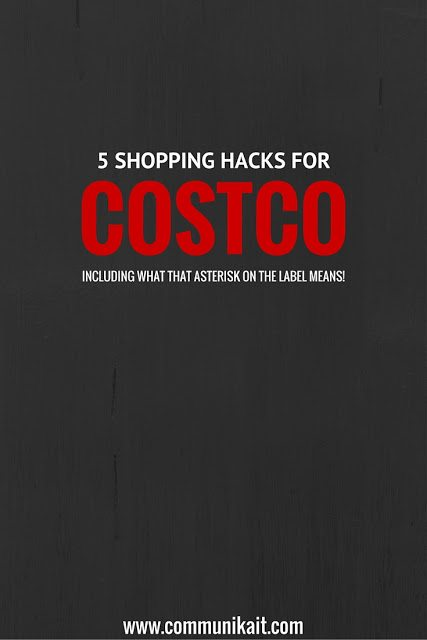 5 Ways To Shop At Costco Like A Pro