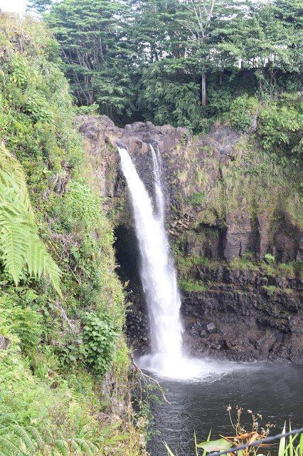 Big Island, Hawaii | A Recap