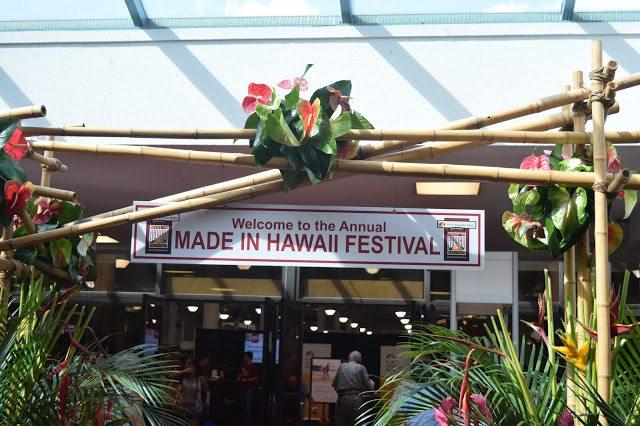Made In Hawaii Festival | Oahu, Hawaii