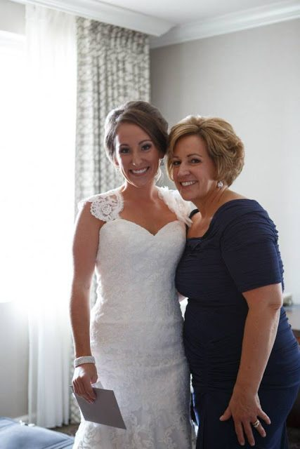 Happy Birthday, Mom!