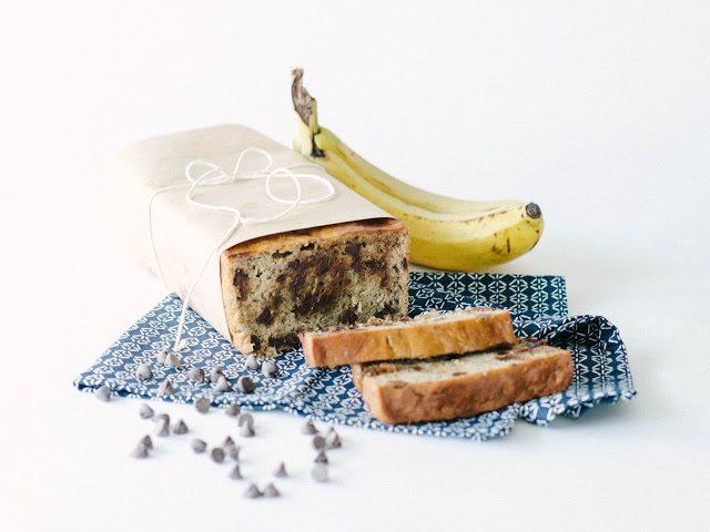 Best Ever Gluten Free Banana Bread