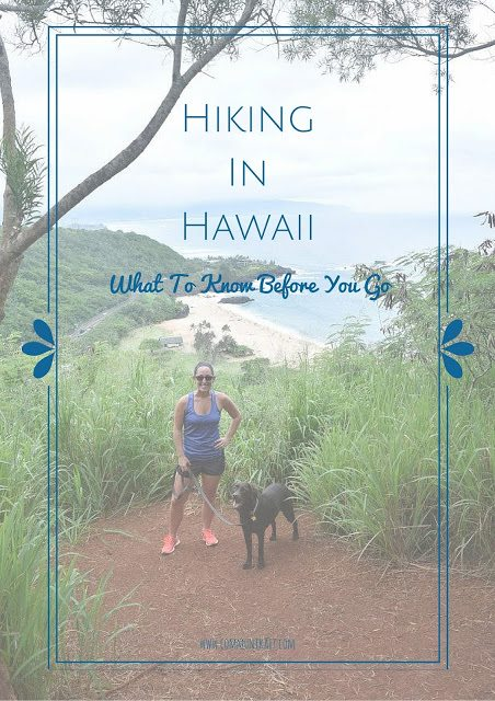 Hiking In Hawaii: What To Pack + Where To Go - Hiking In Hawaii - Best Hikes In Hawaii - Hawaii Hikes Oahu - Honolulu Hikes - Hawaii Hikes - Hawaii Hiking Trails - Best Hiking Spots In Hawaii - Best Trails In Hawaii - Best Hiking Trails In Hawaii - Communikait by Kait Hanson #oahu #honolulu #hawaii #hikinginhawaii