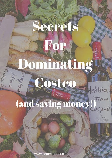 Secret Costco Hacks That Will Save You Money
