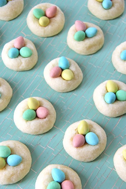 10 Easter Ideas I'm Lusting Over (But Don't Have Time For)