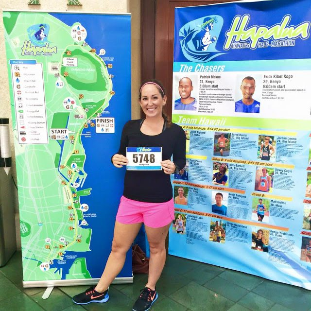 13 Things I Learned in 13.1 Miles