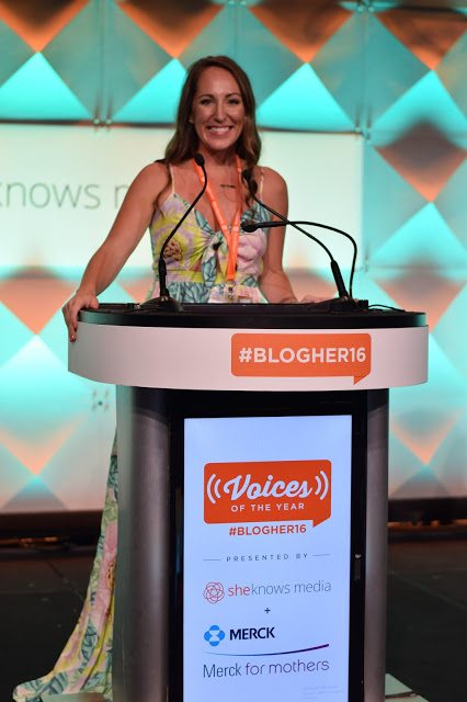 BlogHer 2016 Part 1: The Expo