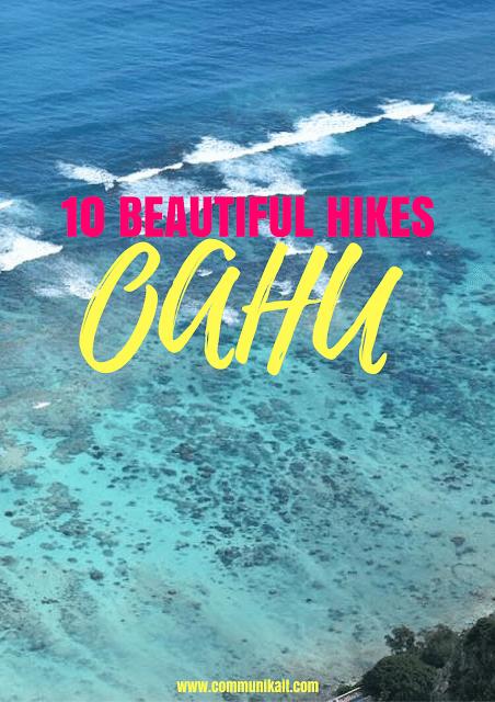 10 Best Hikes On Oahu