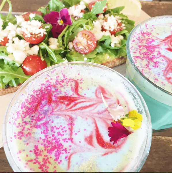 Arvo Cafe - Honolulu