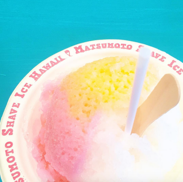3 Best Places For Shave Ice On Oahu - Best Shave Ice Oahu - Shaved Ice Oahu - Oahu Shave Ice - Island Snow Oahu - Matsumoto's - Matsumoto Shave Ice - North Shore Hawaii Shave Ice - Uncle Clay's Shave Ice - #oahu #hawaii #travelblog