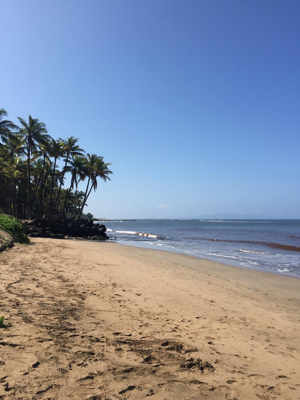 Kihei Beach - How To Spend 48 Hours On Maui