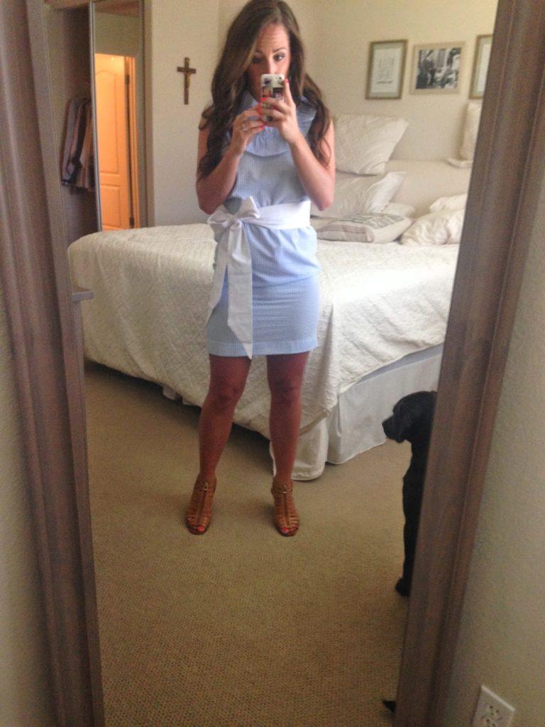 Rysa Ruth Dress - 5 On Friday