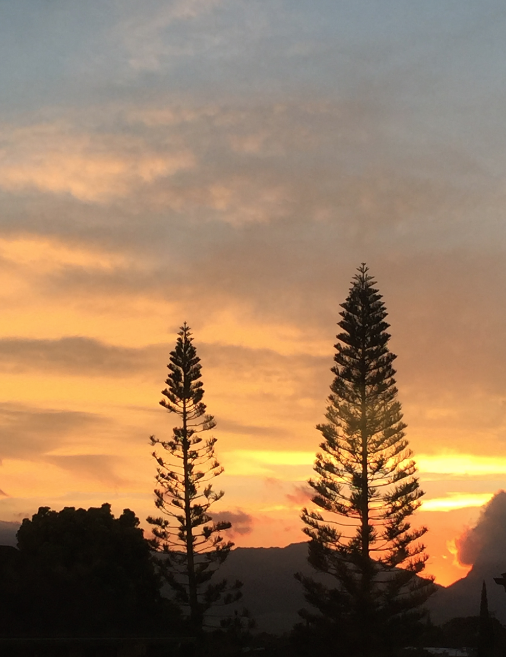 North Shore Sunset - Oahu Sunset - 5 Amazing Places To Watch The Sunset Oahu