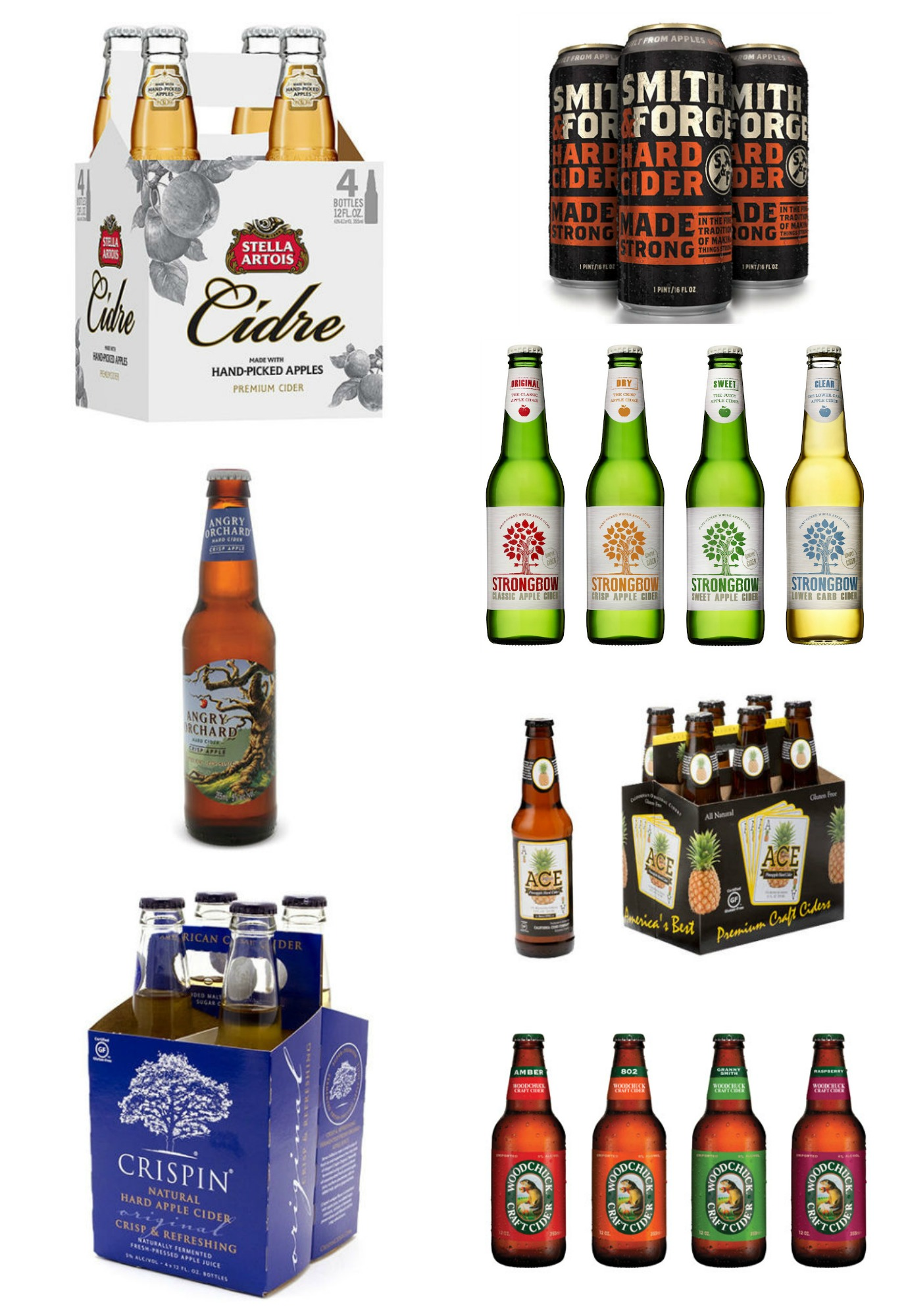 7 Ciders To Try This Summer - CommuniKait