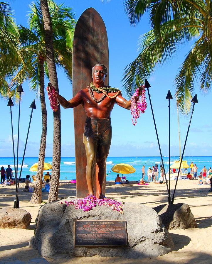 Top 10 Activities In Waikiki