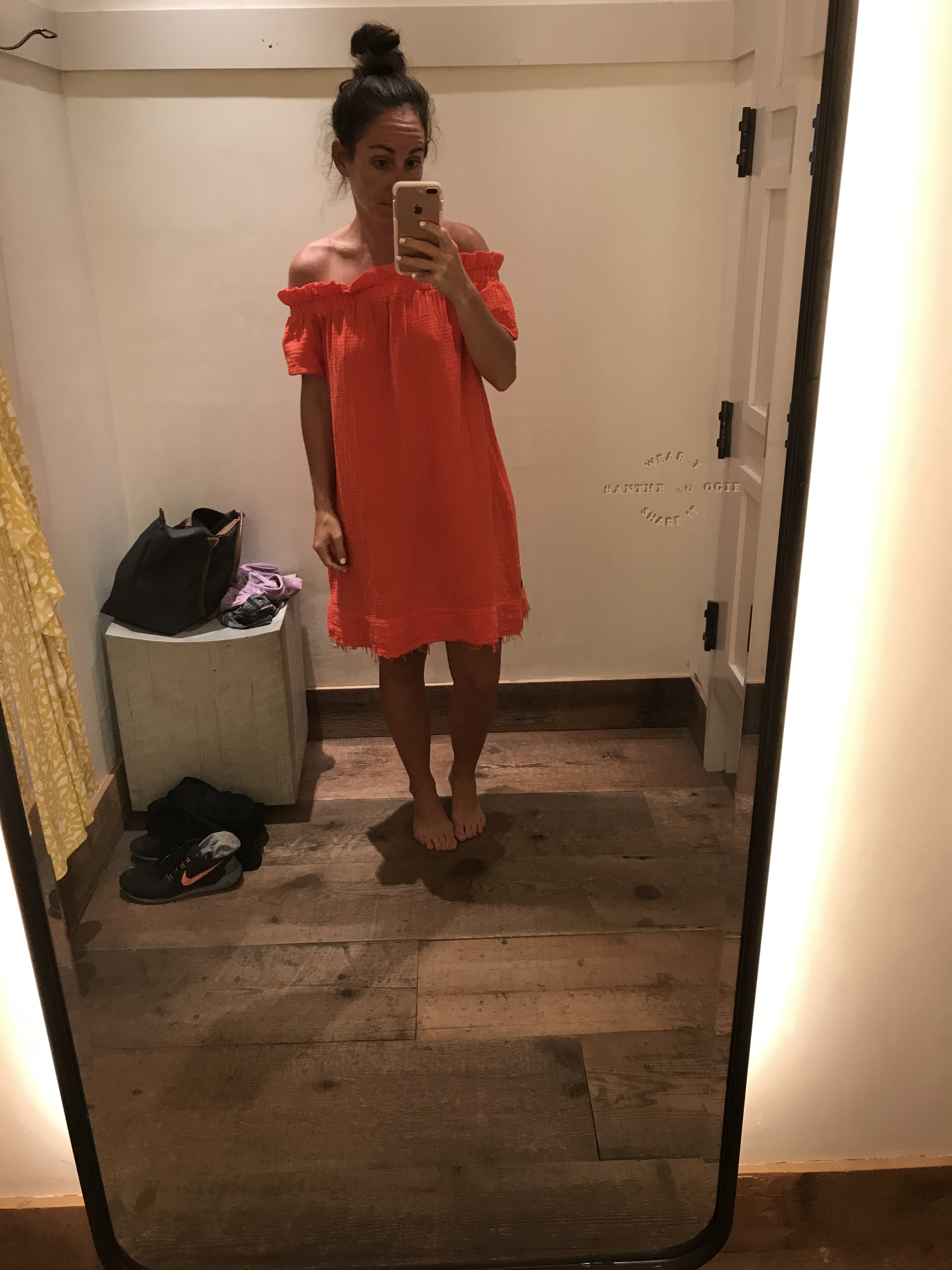 Dressing Room Diaries: Anthropologie - CommuniKait