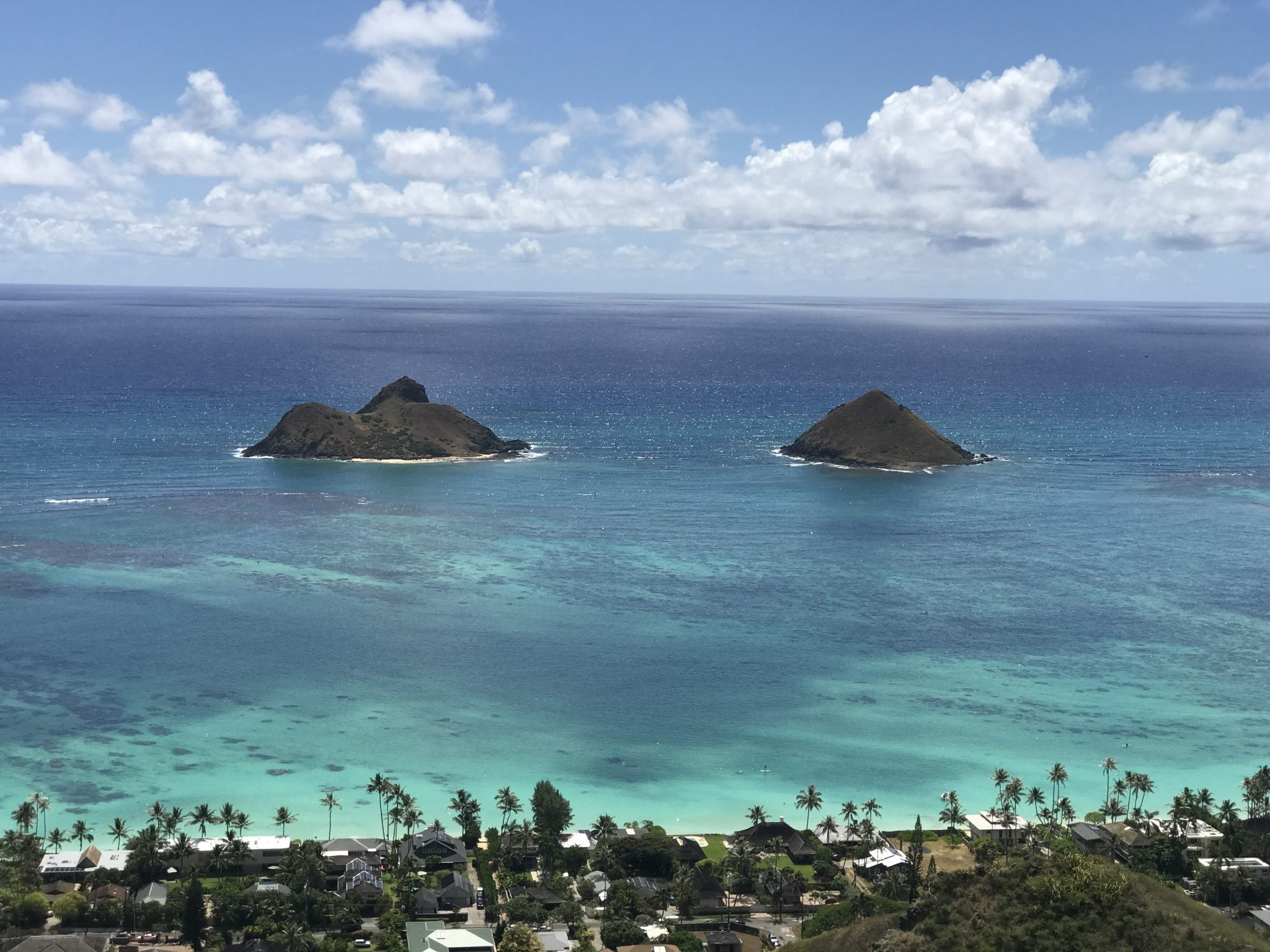 6 Easy Hikes On Oahu - Best Hikes On Oahu - Best Hikes In Honolulu - 10 Best Hikes On Oahu - Top Hikes Oahu - Hiking In Hawaii - Oahu Hikes - Where to hike on Oahu - Hawaii Itinerary - Travel Tips for Hawaii - Hawaii Vacation - Hiking Tips - Communikait by Kait Hanson