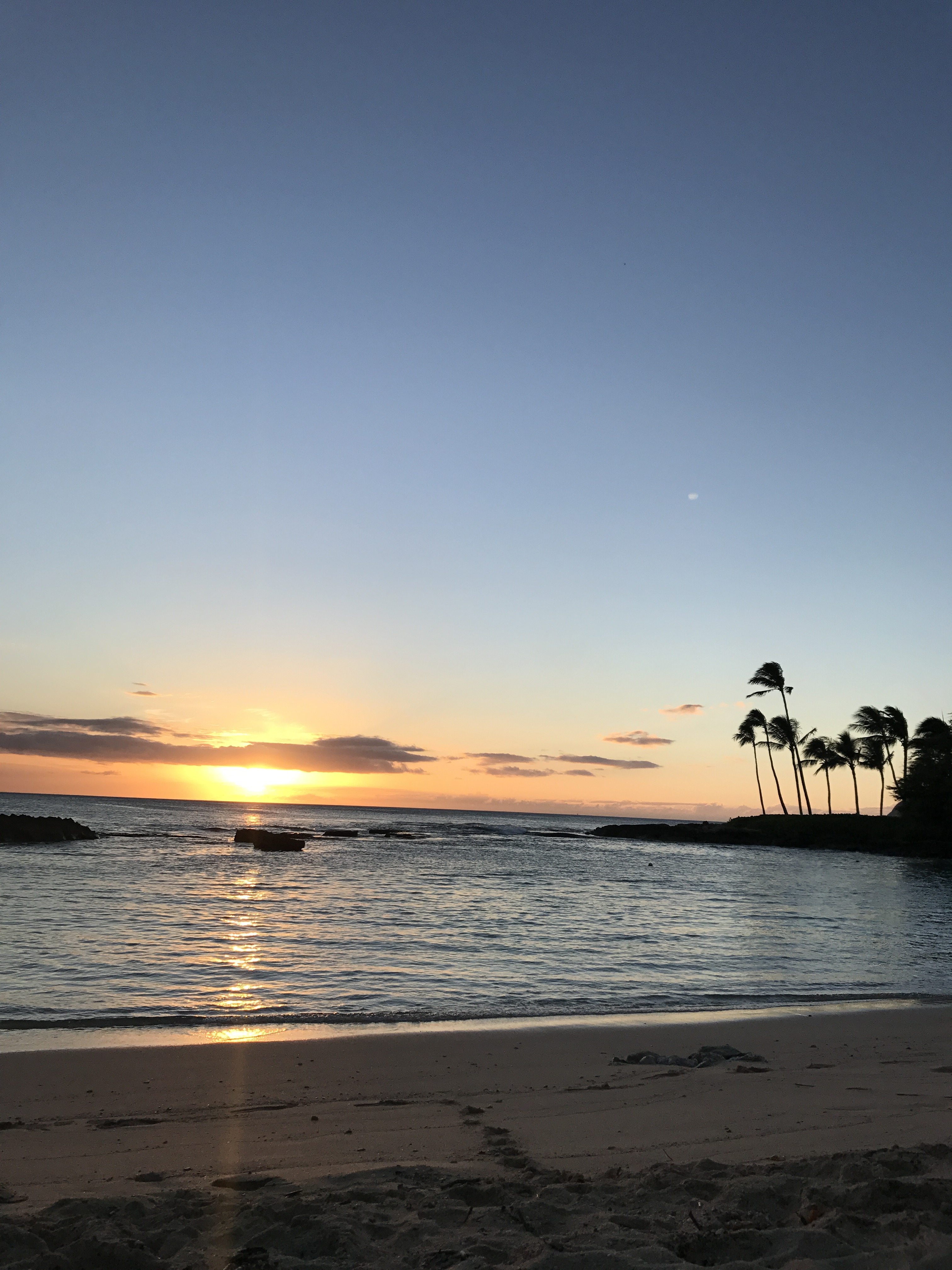 Hawaii Sunset - 10 Things You Need To Know About - Communikait