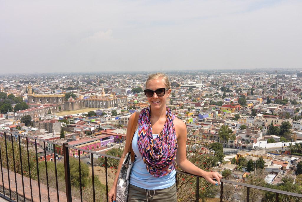 Live Like A Local: Puebla, Mexico - Communikait