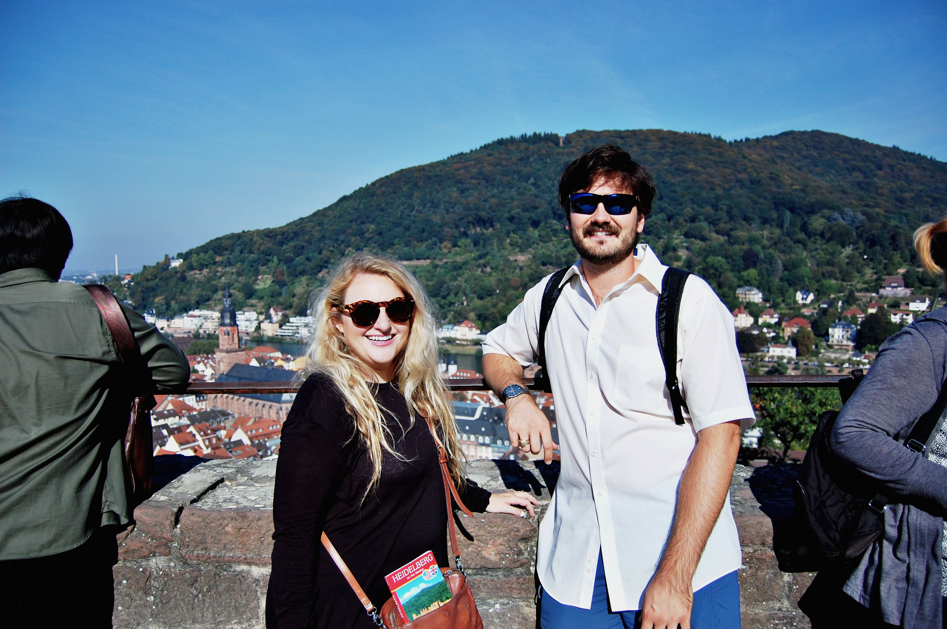 Live Like A Local: Heidelberg, Germany - Communikait