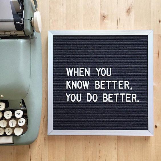 Letterfolk Board - 5 On Friday - Communikait
