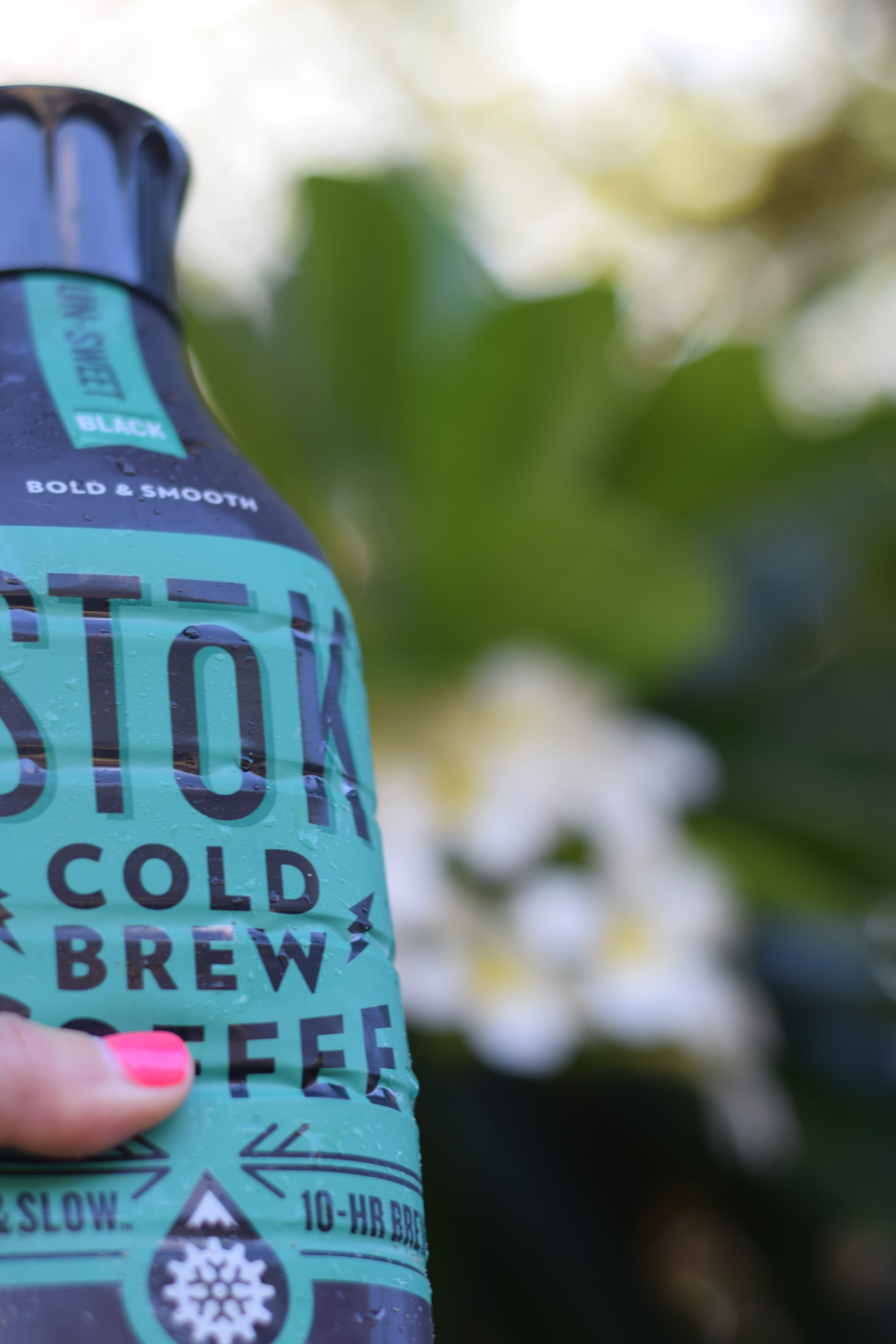 5 Perks To Being A Morning Person - StoK Coffee - Hawaii - Communikait