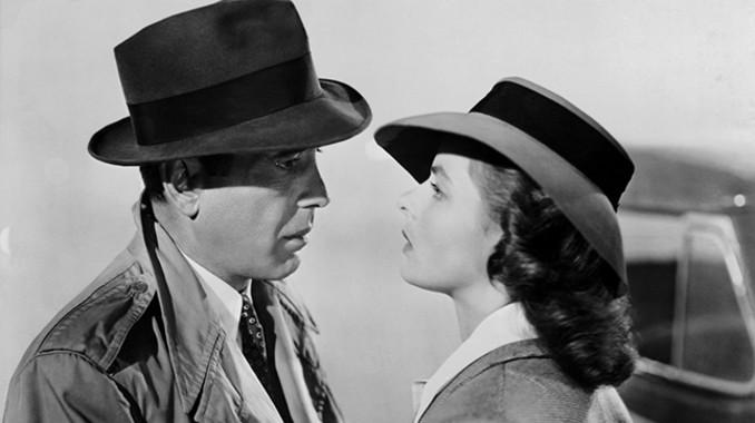 Casablanca - My Favorite Historical Movies - Communikait