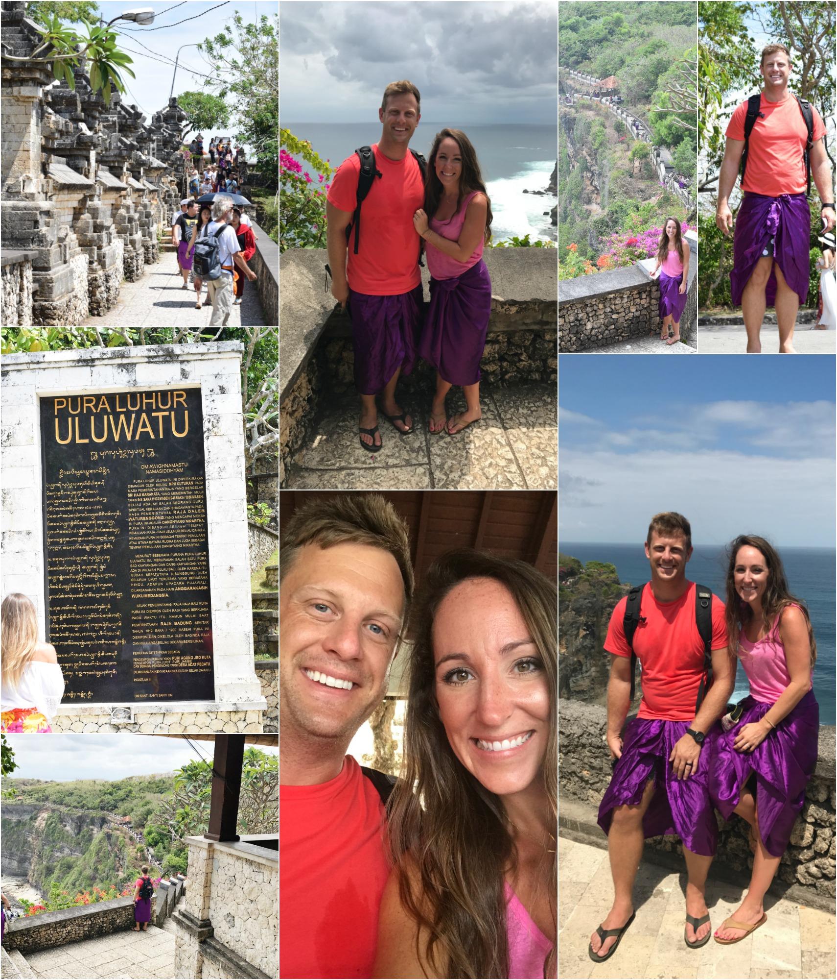 Uluwatu Temple - Bali, Indonesia - Our Bali Trip - Communikait