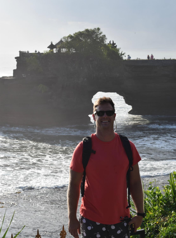 Tanah Lot - Bali, Indonesia - Our Bali Trip - Communikait