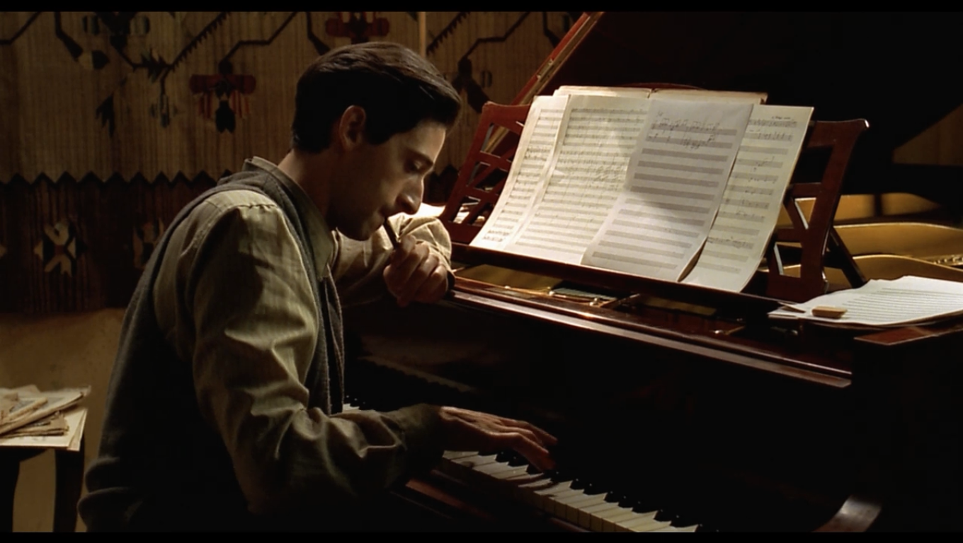 The Pianist - My Favorite Historical Movies - Communikait