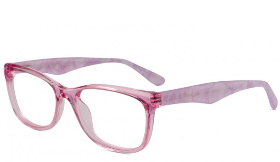 Pink Glasses Collection - GlassesUSA.com - 20 Brands Helping Battle Breast Cancer - Breast Cancer Research - Giving Back - Paying It Forward - Breast Cancer Awareness - Companies That Donate To Charity - Think Pink In October - October Breast Cancer Month - Communikait by Kait Hanson