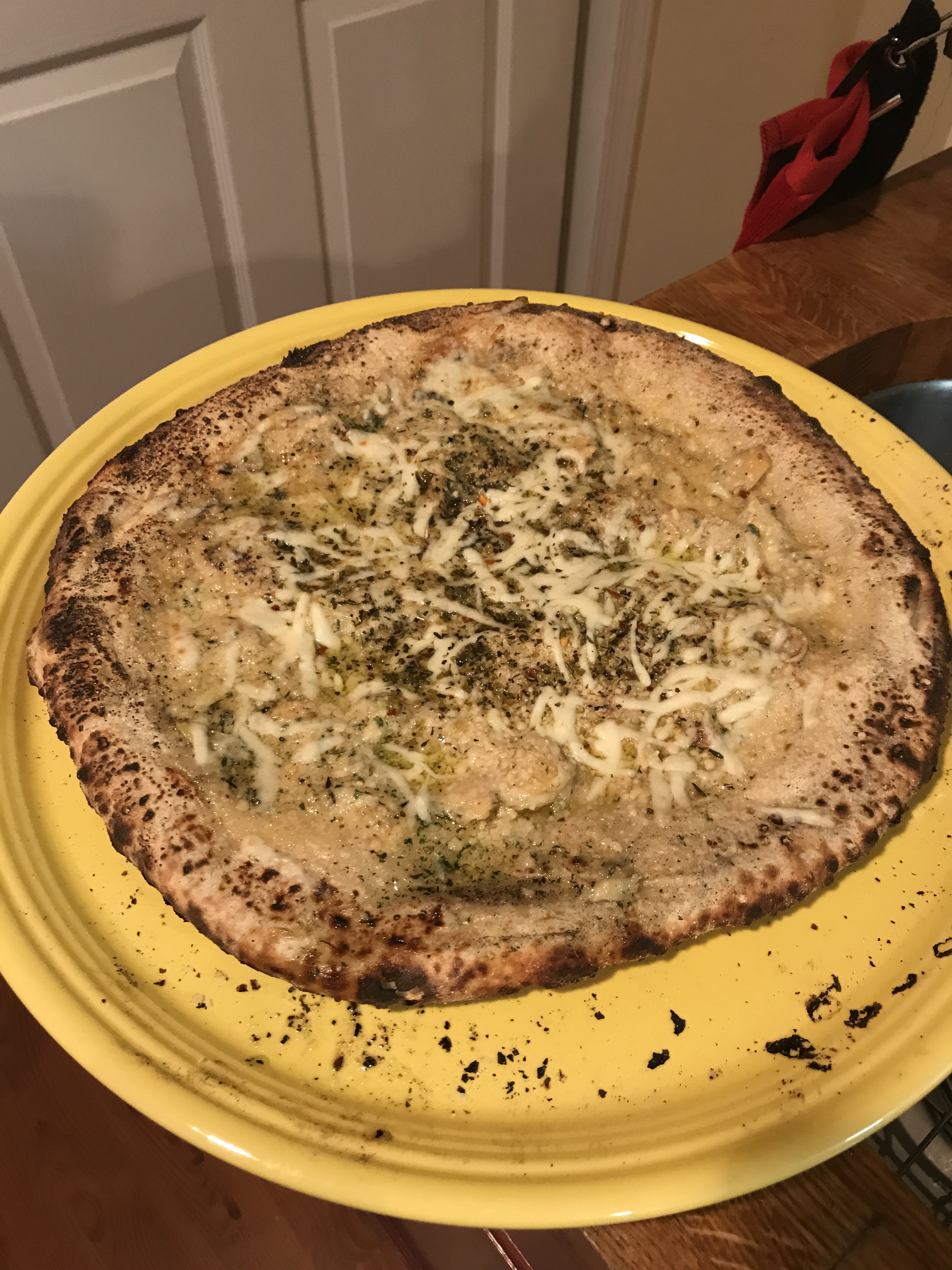 Rustic Pizza Party and Recipes - 5 Pizza Recipes - Outdoor Fall Party - Pottery Barn Party - Fall Party Theme - Pizza Party