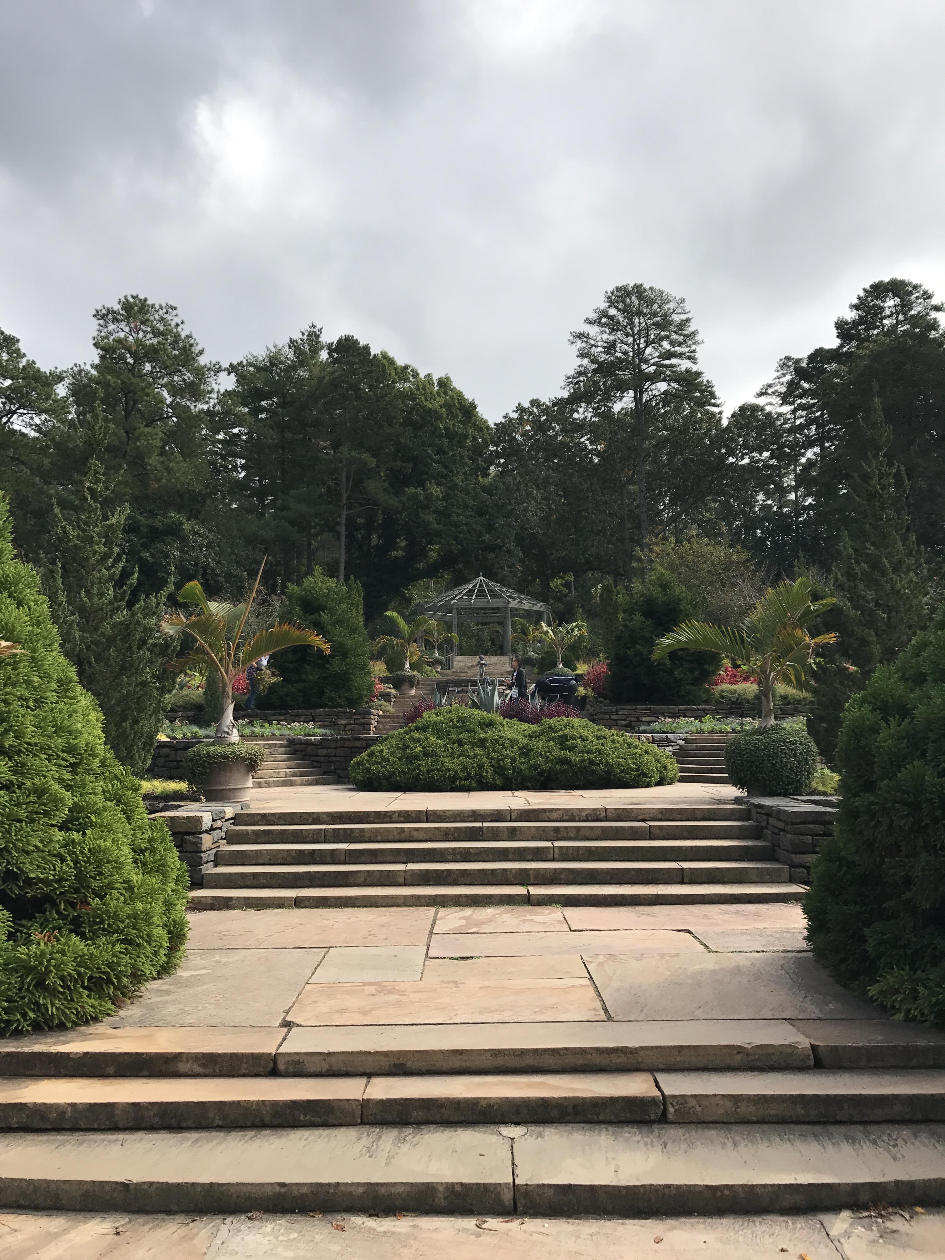 Sarah P Duke Gardens - 24 Hours In Durham, NC - Durham North Carolina Things To Do - Durham, NC Activities - Commnunikait by Kait Hanson