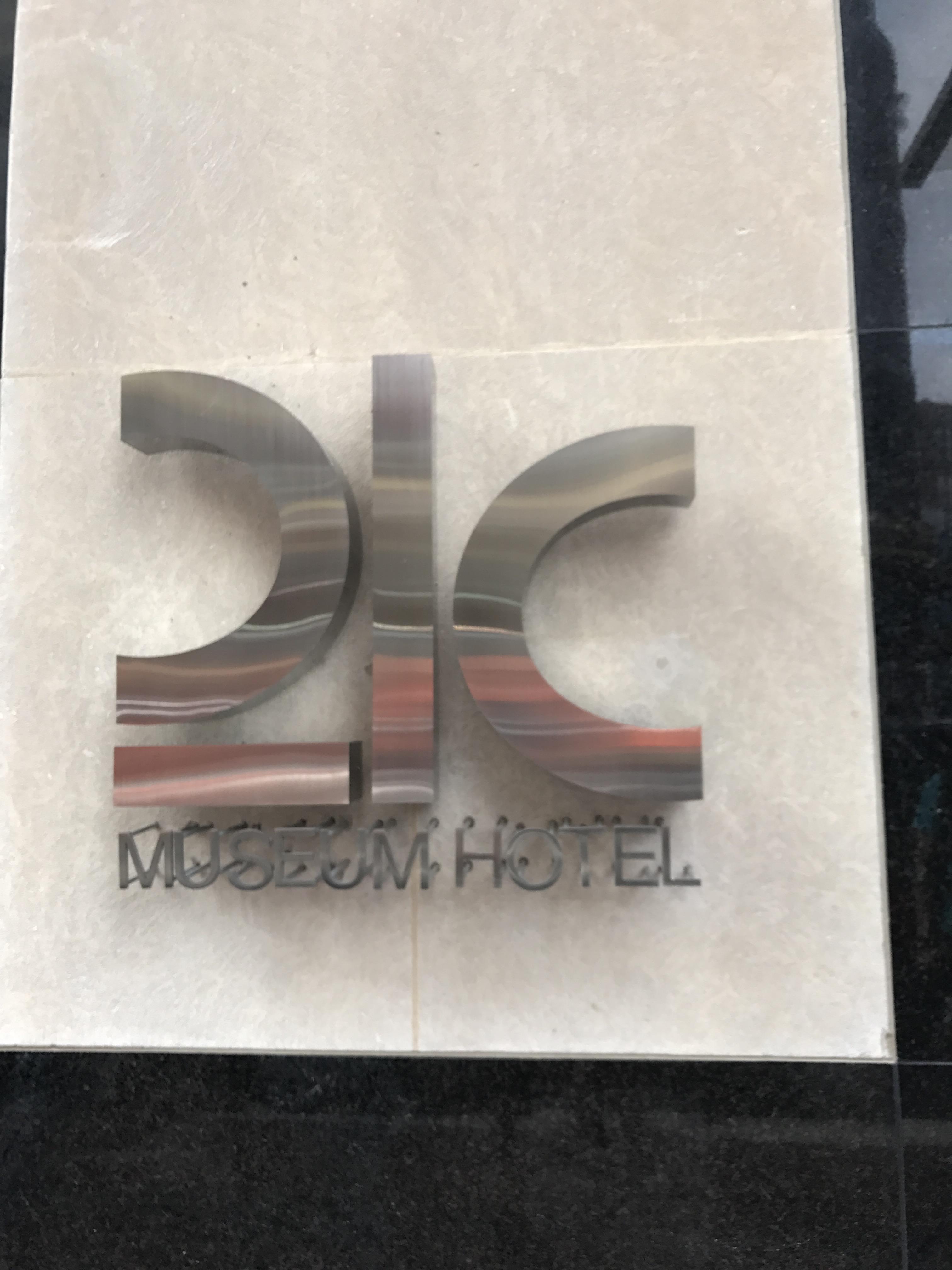 21C Museum Hotel - 24 Hours In Durham, NC - Durham North Carolina Things To Do - Durham, NC Activities - Commnunikait by Kait Hanson