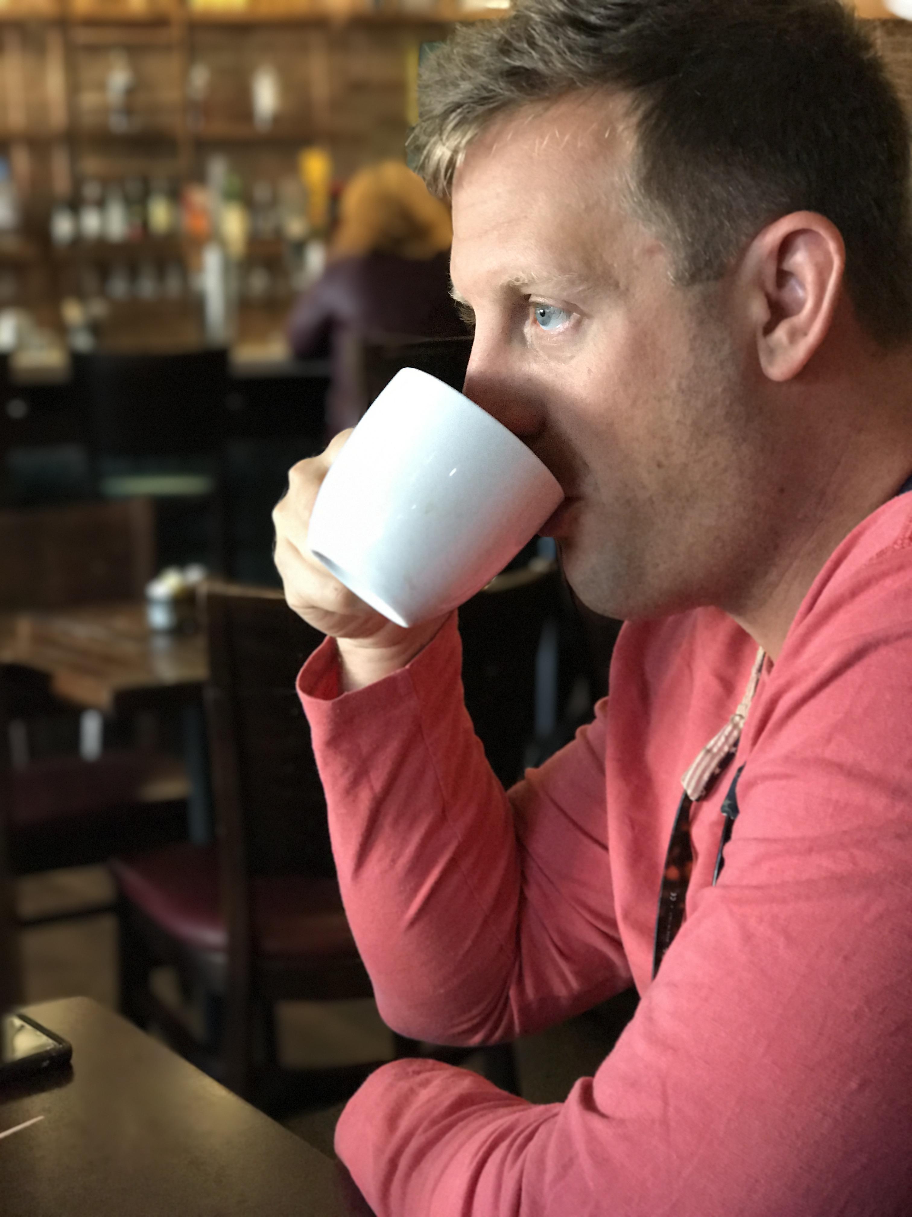 Beyu Cafe - 24 Hours In Durham, NC - Durham North Carolina Things To Do - Durham, NC Activities - Commnunikait by Kait Hanson