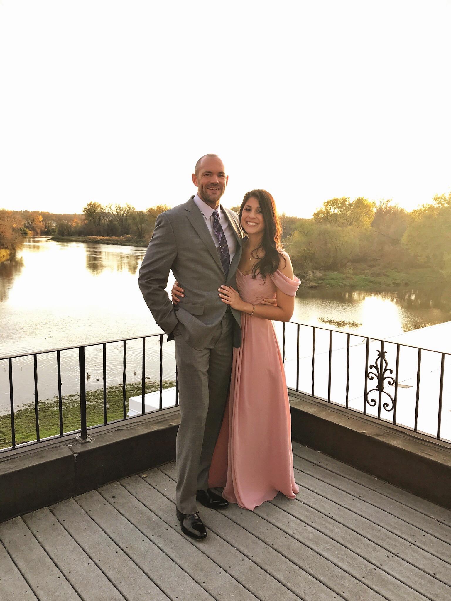 A Beautiful Upstate NY Fall Wedding - Fall Wedding - Communikait by Kait Hanson