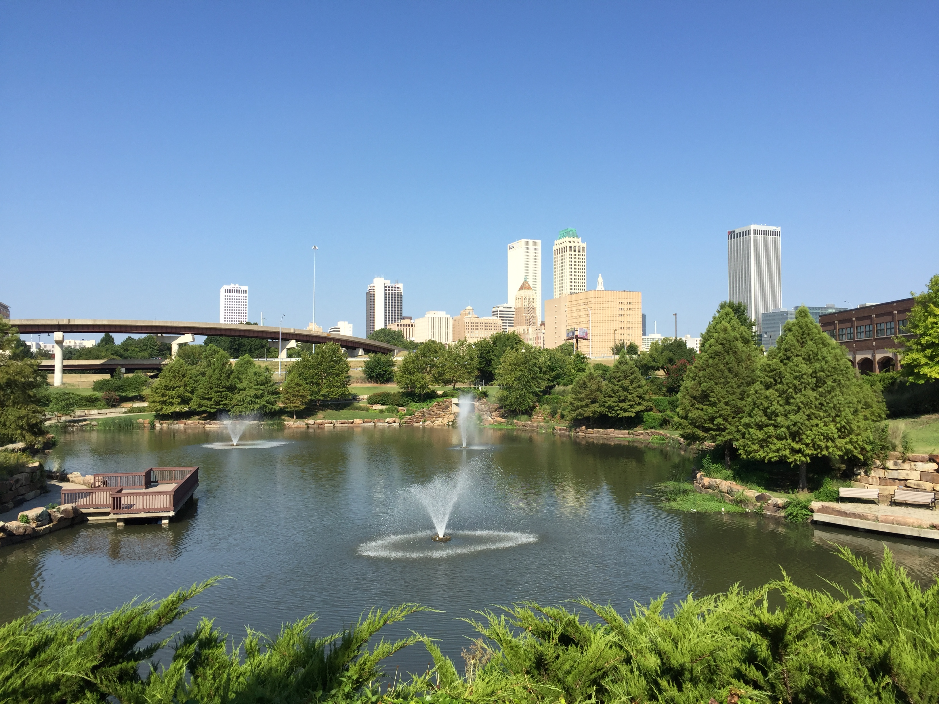 Live Like A Local: Tulsa, OklahomaLive Like A Local: Tulsa, Oklahoma - Communikait