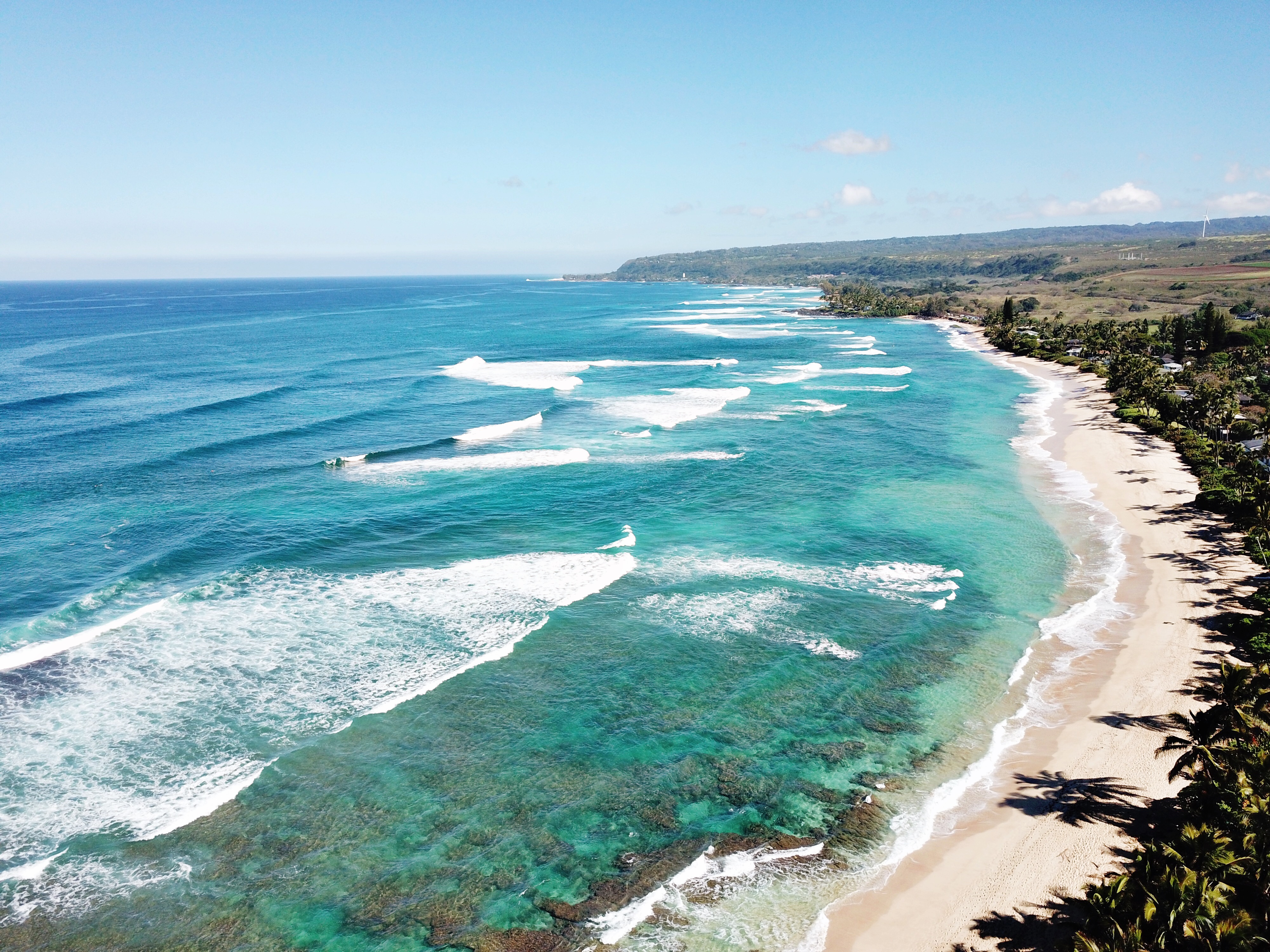 North Shore Oahu - Winter Waves - Life Lately - Communikait by Kait Hanson