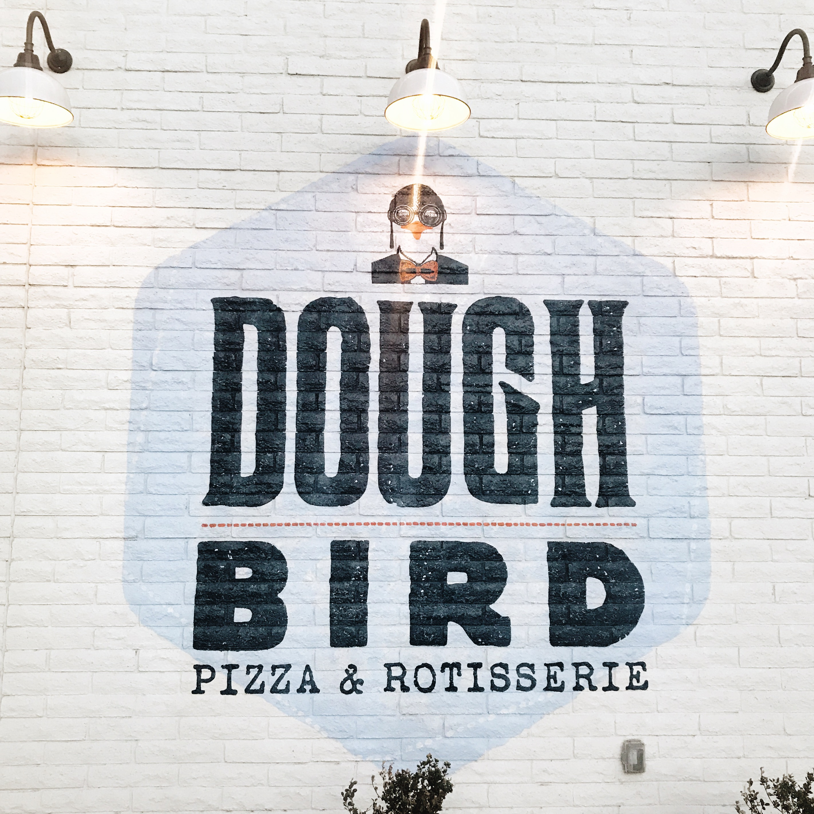 The Dough Bird - A Long Weekend In Scottsdale, Arizona - Travel In Arizona - Arizona To Do - Communikait by Kait Hanson