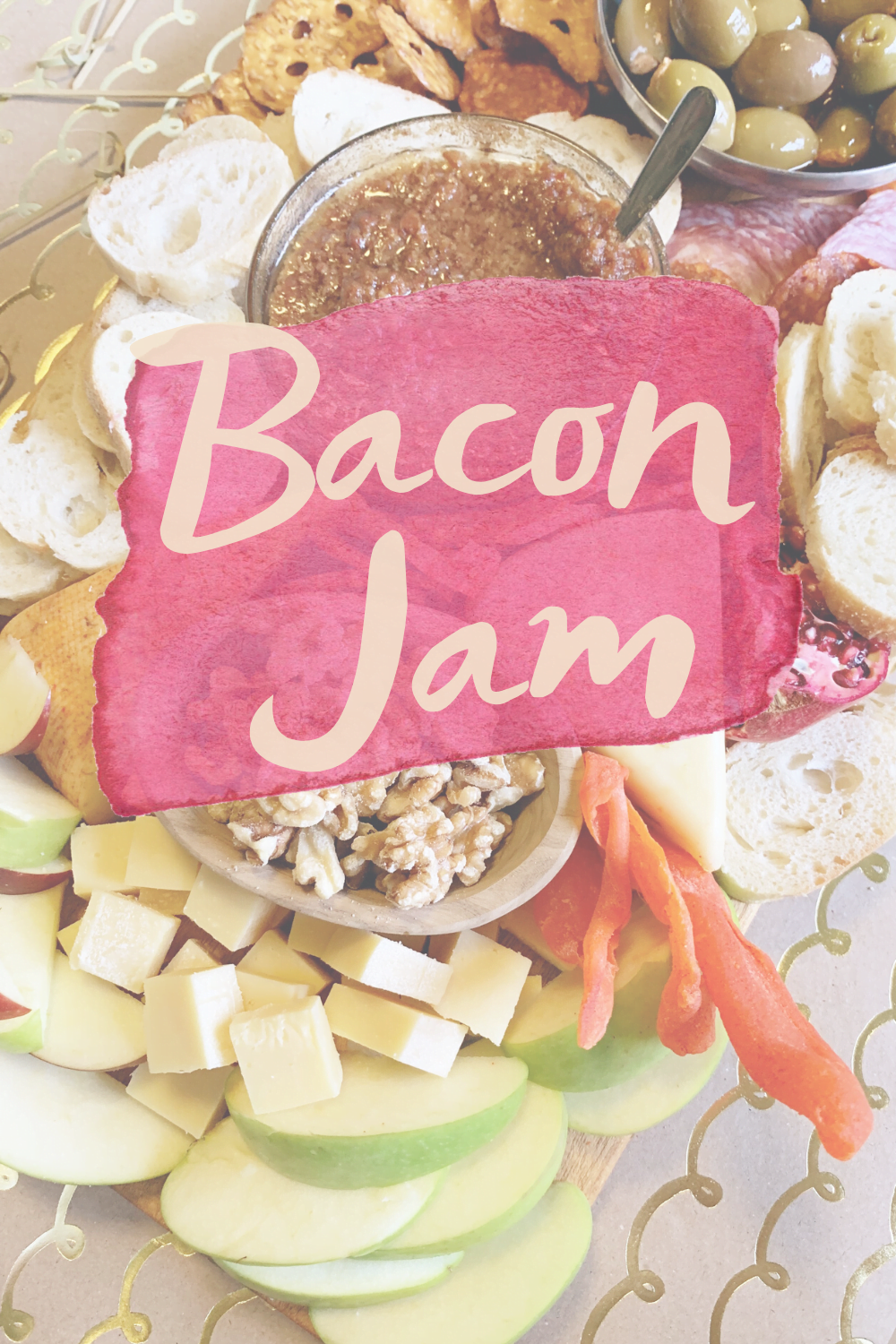 Bacon Jam - Bacon Onion Jam