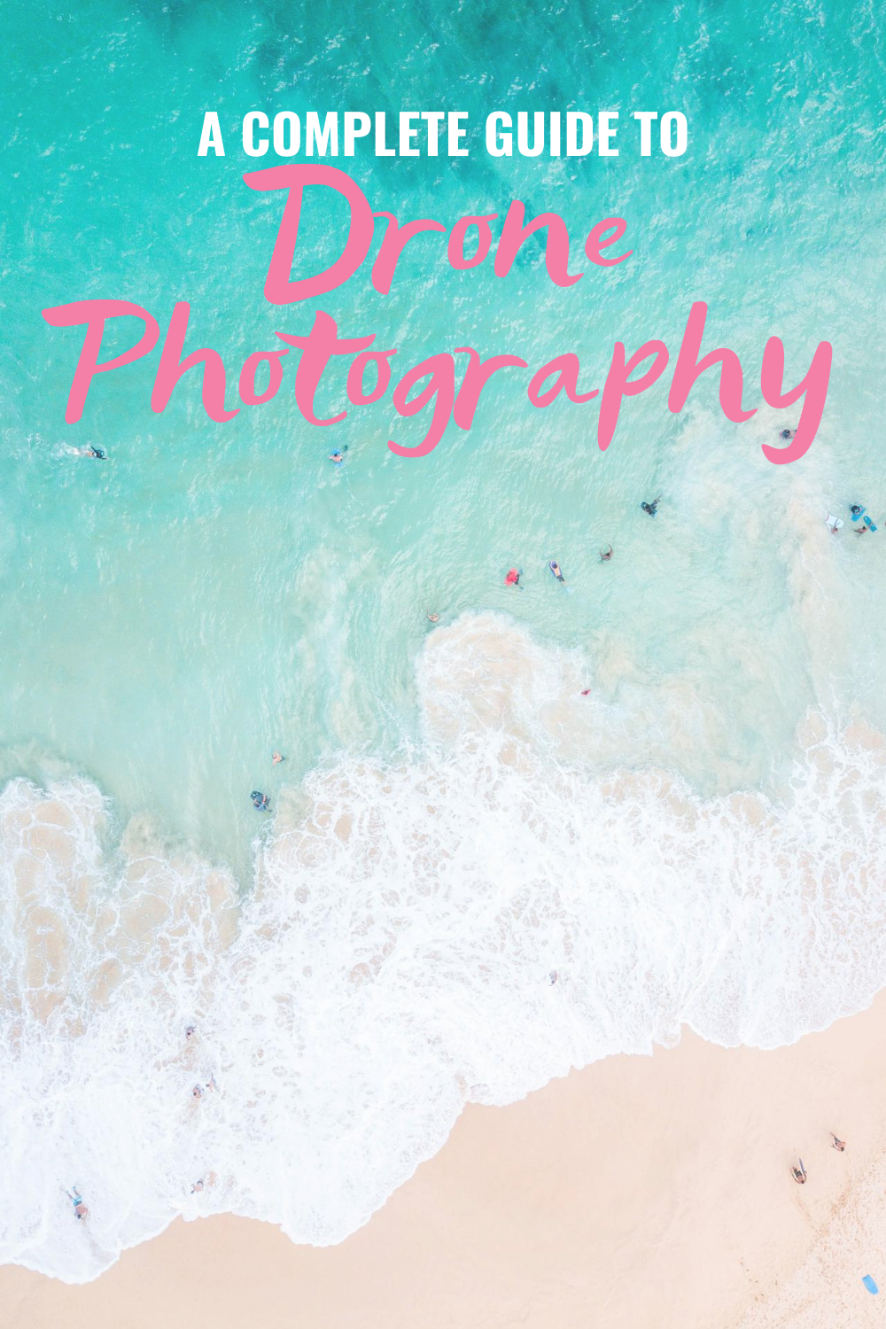 WHAT YOU NEED TO KNOW ABOUT DRONES + DRONE PHOTOGRAPHY - Looking for info on drone photography? I'm sharing all the details on our drone + aerial photography! | Drone Photography How To - Drone Photography Ideas - DJI Mavic Pro - Flying A Drone - Best Drone For Photography - Aerial Photography Drone - Hawaii Drone Photography