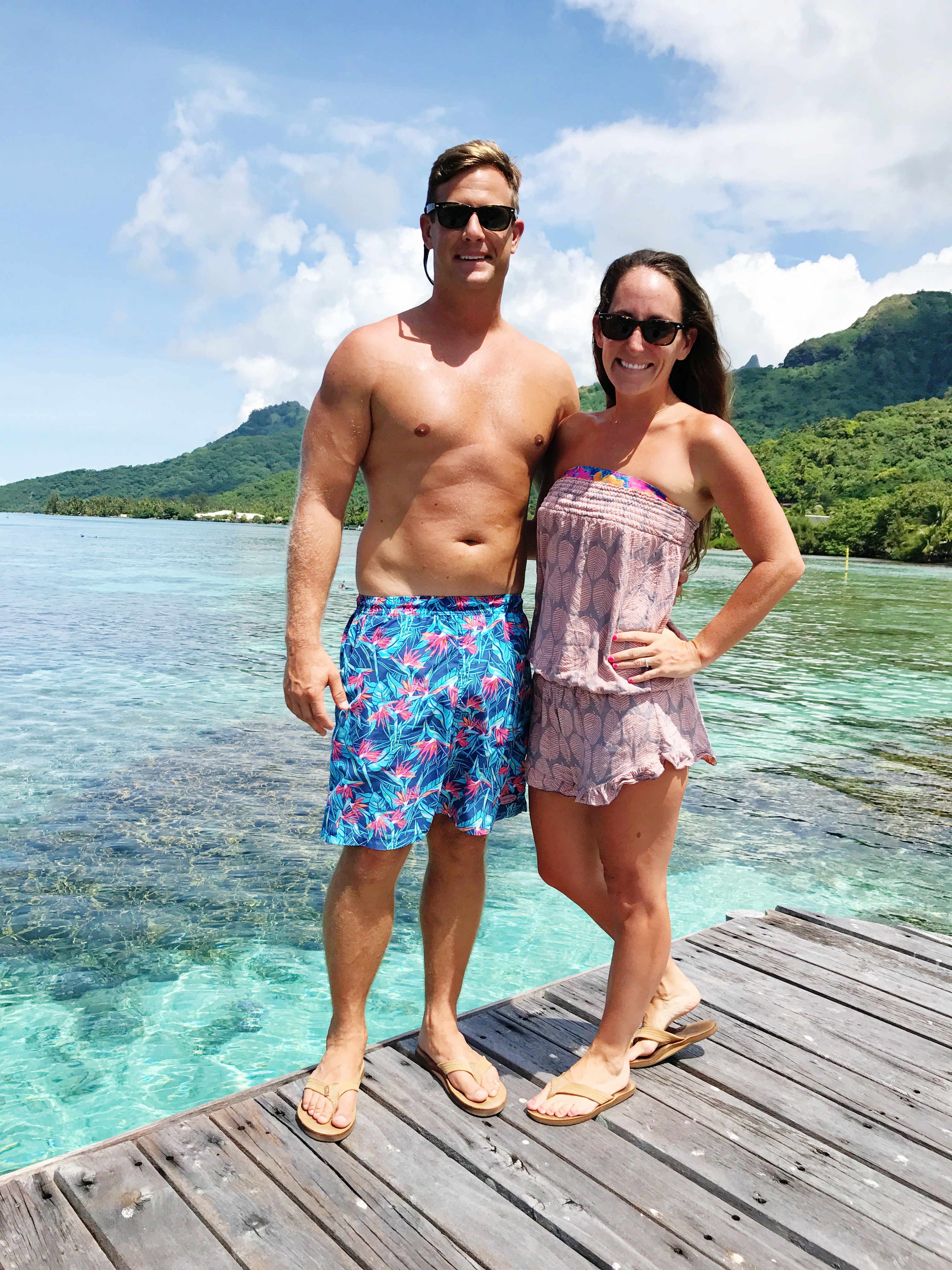 Our 2018 Tahiti Trip - Tahaa - Tahiti - Moorea - French Polynesia - Tropical Vacation - Tahiti Itinerary - Overwater Bungalow - Tahiti Trip Planning - Communikait by Kait Hanson