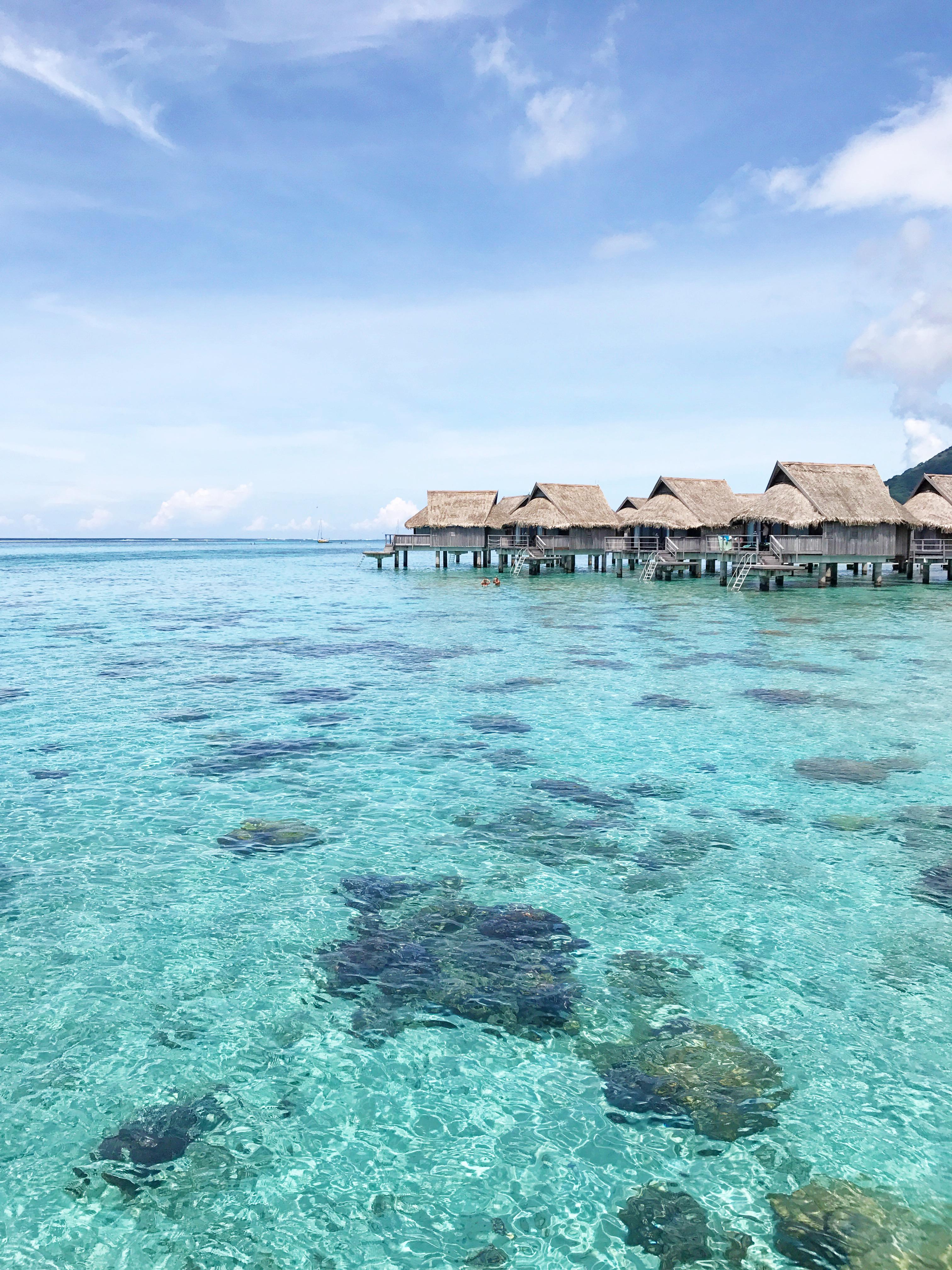 Our 2018 Tahiti Trip - Tahaa - Tahiti - Moorea - French Polynesia - Tropical Vacation - Tahiti Itinerary - Overwater Bungalow - Tahiti Trip Planning - Communikait by Kait Hanson